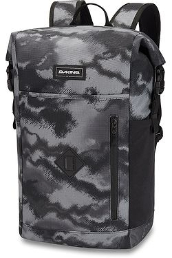 batoh Dakine Mission Surf Roll Top - Dark Ashcroft Camo