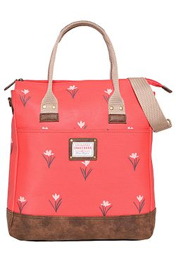 taška Brakeburn Tulip Shopper - Red