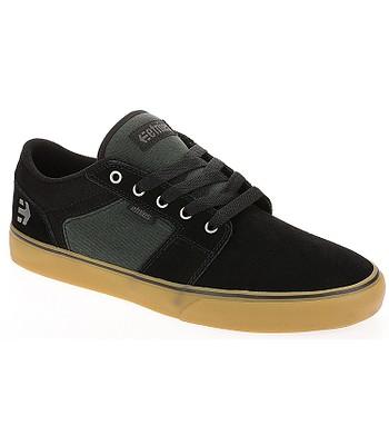 Etnies Barge LS Grey//Black//Gum