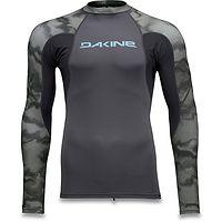 tričko Dakine Heavy Duty Snug Fit LS - Dark Ashcroft Camo