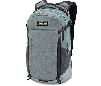batoh Dakine Canyon 20 - Lead Blue