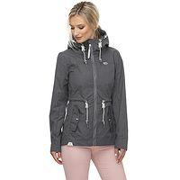 jacket Ragwear Monadis 20 - 3000/Gray - women´s