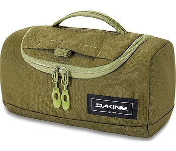 kosmetická taška Dakine Revival Kit  Medium - Dark Olive
