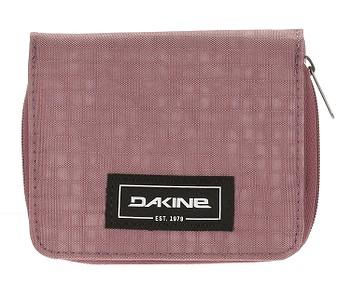 peněženka Dakine Soho - Faded Grape