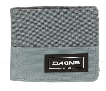 peněženka Dakine Payback - Lead Blue