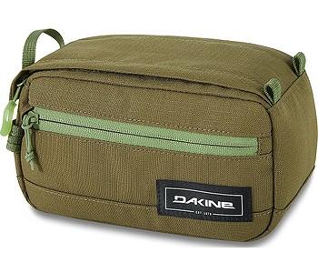 kosmetická taška Dakine Groomer Medium - Dark Olive