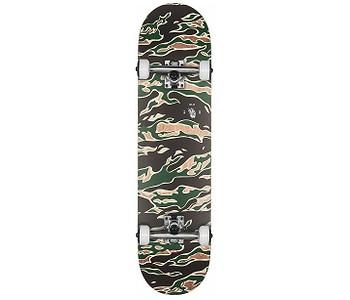 skateboard Globe G1 Full On Complete - Tiger Camo
