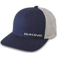 czapka z daszkiem Dakine Rail Trucker - Night Sky