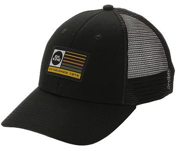 kšiltovka Dakine Banner Trucker - Black