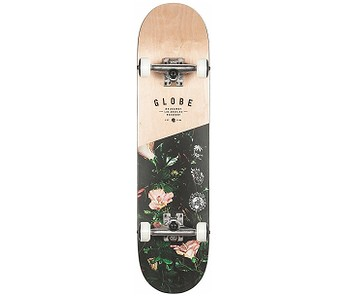 skateboard Globe G1 Insignia Complete - Maple/Thornbush