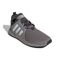 shoes adidas Originals X Plr - Dove Gray/Cloud White/Solid Gray - men´s
