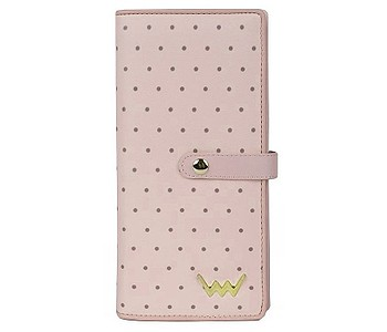 peněženka Vuch Cora - Pink Dots