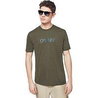 T-Shirt Oakley Camo B1B Logo - New Dark Brush - men´s
