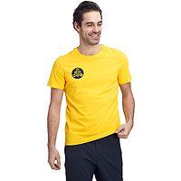 T-shirt Mammut Mammut Logo - Freesia PRT3 - men´s