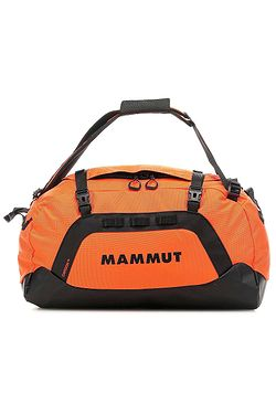 taška Mammut Cargon 60 - Safety Orange/Black