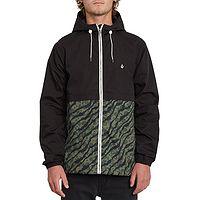 jacket Volcom Howard - Military - men´s