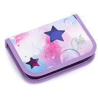 pencil case Topgal PENN 20002 - G/Violet - girl´s