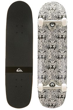 skateboard Quiksilver Eyes On Me Complete - SFV0/Steel