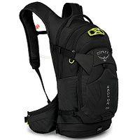 sac à dos Osprey Raptor 14 II - Black - men´s