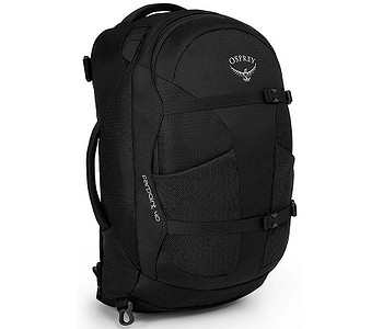 batoh Osprey Farpoint 40 M/L - Black