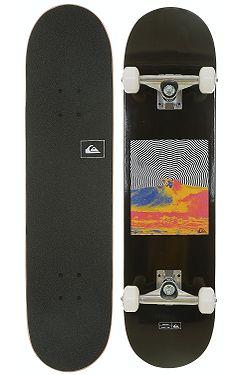 skateboard Quiksilver Magma Complete - KVJ0/Black
