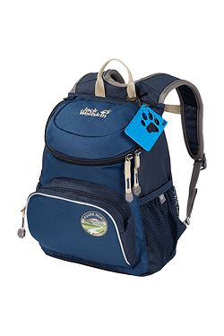 backpack Jack Wolfskin Little Joe - Dark Indigo - kid´s