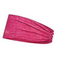 čelenka Buff Coolnet UV Tapered - 122725/Flash Pink Heather