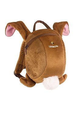 batoh Littlelife Animal Toddler - Rabbit