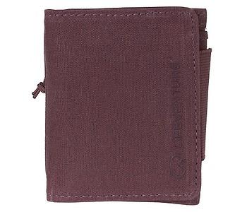 peněženka Lifeventure RFiD - Aubergine