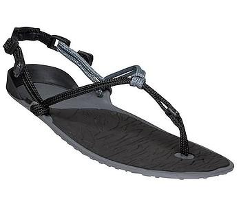 boty Xero Shoes Cloud - Charcoal/Black