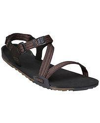 boty Xero Shoes Z-Trail - Multi Brown