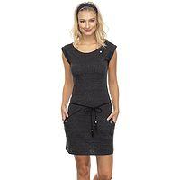 dress Ragwear Tag 20 - 1010/Black - women´s