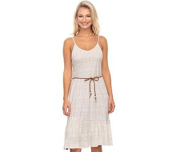 šaty Ragwear Entie - 7000/White