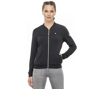 mikina Ragwear Kenia 20 - 1010/Black