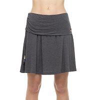skirt Ragwear Villia - 1010/Black - women´s