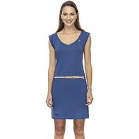 Kleid Ragwear Slavka - 2040/Blue - women´s