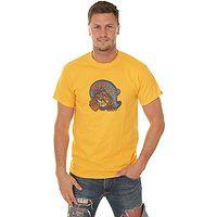 T-shirt Emerica Emerican Gold - Gold