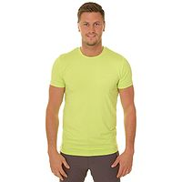 T-Shirt Husky Tonie M - Light Green - men´s