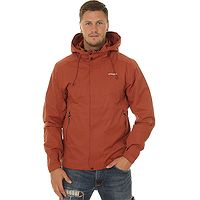 jacket Husky Nutty M - Dark Brick - men´s