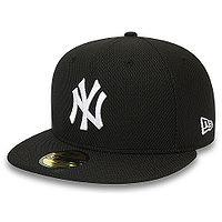 Kappe New Era 59F Featherweight MLB New York Yankees - Black - men´s