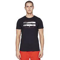 T-shirt 4F H4L20-TSM035A - 30S/Dark Blue
