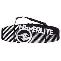 bolsa Hyperlite Rubber Wrap Bag - Black/Teal/Fluoro