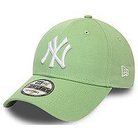 Kappe New Era 9FO League Essential MLB New York Yankees - Aqua Green - men´s