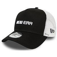 casquette New Era 9FO AF Essential Trucker - Black - men´s