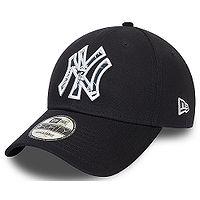 Kappe New Era 9FO Infill MLB New York Yankees - Navy - men´s
