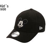 detská šiltovka New Era 9FO Character Mickey Mouse Child - Black