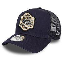 Kappe New Era 9FO AF Hot Rod Pack Trucker - Navy - men´s