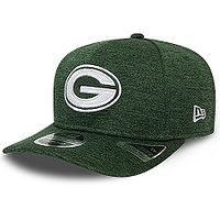cap New Era 9FI Stretch Snap NFL Green Bay Packers - Green - men´s