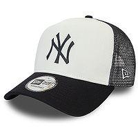 Kappe New Era 9FO AF Team Colour Trucker MLB New York Yankees - Official Team Color - men´s