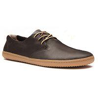 topánky Vivobarefoot Ra II M - Chestnut Leather